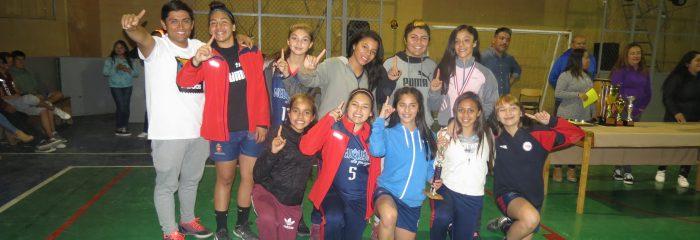 Copa O'Higgins revitalizó el Basquetbol Salvadoreño