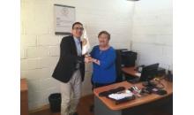Comunicado Fundación Educacional el Salvador
