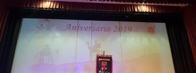 Aniversario N°47 del Liceo Diego de Almeida