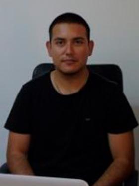 Miguel Saavedra - Encargado de Mantención