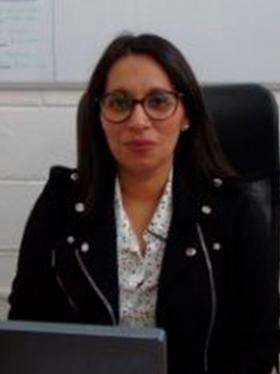 Paulina Godoy - Asistente de RRHH