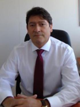Gonzalo Sepúlveda Sagredo - Director de RRHH