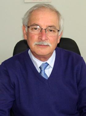 Héctor Galo Díaz - Presidente Directorio FEES