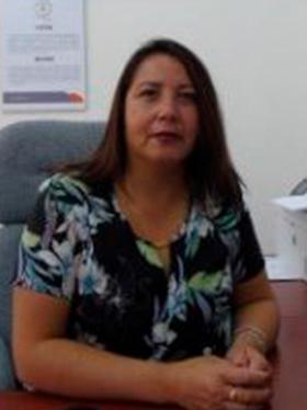 Ma. Cecilia Araya Araya, Asistente de Dirección Ejecutiva FEES