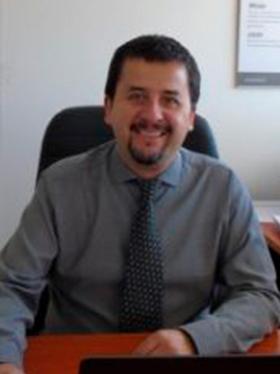 Mauricio Canales - Contralor FEES