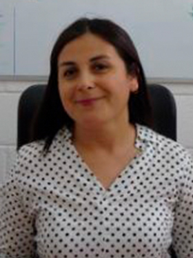 Naira Carmona - Asistente de Finanzas