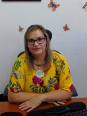 Sandra López - Coordinadora Plan de Mejora FEES